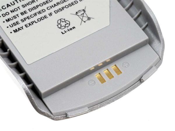 Μπαταρία κινητού τηλεφώνου   Nokia 3128/ 3129  BL-5001C 3.6V 720mAh Li-ion  (B3128)