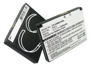 Μπαταρία κινητού τηλεφώνου   AMOI E610/ Orange SPV E610  3.7V 1100mAh Li-ion  (BAE610)