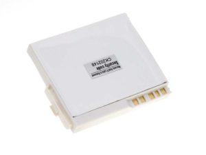 Μπαταρία κινητού τηλεφώνου   BenQ Siemens E61  EBA-162 3.7V 720mAh Li-ion  (BE61)