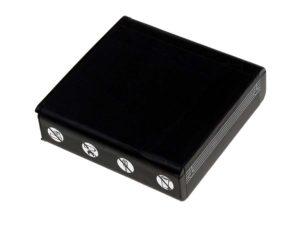 Μπαταρία κινητού τηλεφώνου   Samsung GT-i9000/ Samsung SGH-i897/ type EB575152VU   3.7V 3000mAh Li-ion   (BI9000-E)