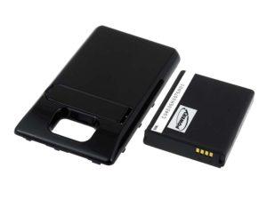 Μπαταρία κινητού τηλεφώνου   Samsung Galaxy S2/GT-I9100/ type EB-F1A2GBU  3.7V 3200mAh Li-ion   (BI9100-E)