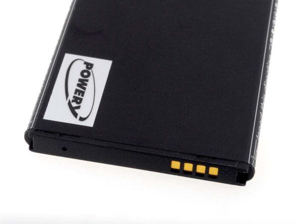 Μπαταρία κινητού τηλεφώνου   Samsung Galaxy S2/GT-I9100/ type EB-F1A2GBU  3.7V 1200mAh Li-ion   (BI9100)
