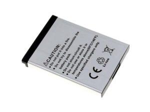 Μπαταρία κινητού τηλεφώνου   Sony-Ericsson K600i/K750i/V600i/W550i  BST-37 3.7V 600mAh Li-ion  (BK600)