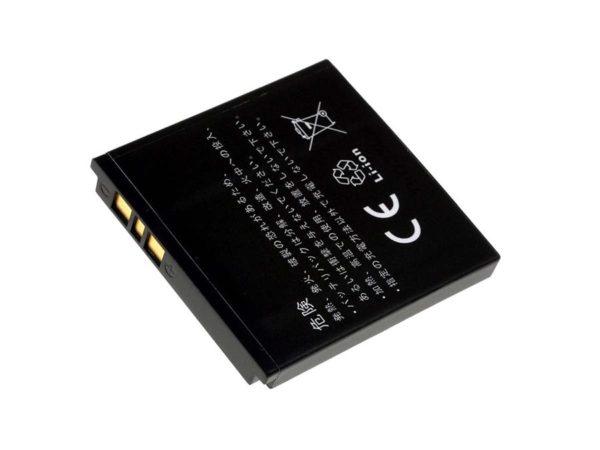Μπαταρία κινητού τηλεφώνου   Sony-Ericsson K850/K850i/ S500i/ W580i  BST-38 3.6V 930mAh Li-ion  (BK850)