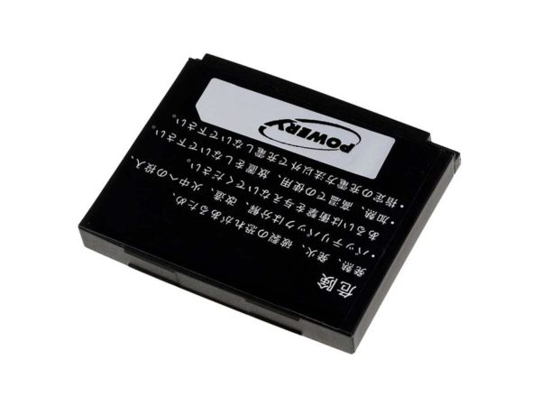 Μπαταρία κινητού τηλεφώνου   LG Electronics KE998/ KU990/ Viewty  LGIP-580A 3.7V 850mAh Li-ion black  (BKE998)