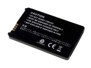 Μπαταρία κινητού τηλεφώνου   LG KF900 Prada2/ type LGIP-340N  3.7V 1000mAh Li-polymer  (BKF900)