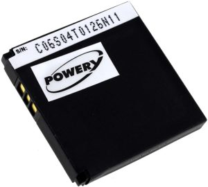 Μπαταρία κινητού τηλεφώνου   Alcatel One Touch 111 / type B-U81  3.7V 600mAh Li-ion  (BOT111)