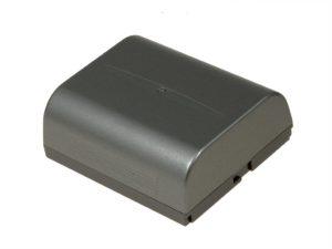 Μπαταρία βιντεοκάμερας    Canon BP-412  7.4V 1700mAh Li-ion   (C0412S-1.2L)