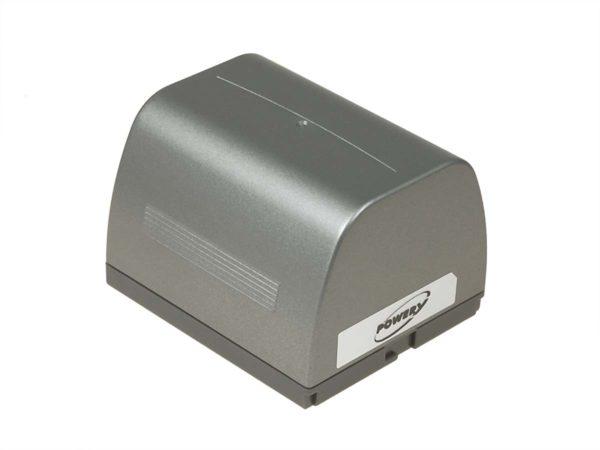 Μπαταρία βιντεοκάμερας    Canon BP-422  7.4V 3400mAh Li-ion   (C0422S-2.4L)