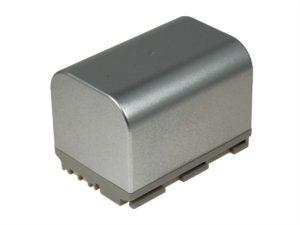 Μπαταρία βιντεοκάμερας    Canon BP-522  7.4V 3000mAh Li-ion   (C0522S-2.4L)