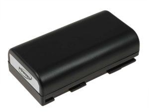 Μπαταρία βιντεοκάμερας    Canon BP-911/ 914/ 915  7.2V 2600mAh Li-ion  (C0911-1.8L)