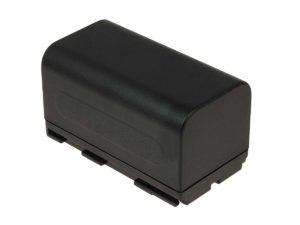 Μπαταρία βιντεοκάμερας    Canon BP-924/ 927/ 930  7.2V 4600mAh Li-ion  (C0924-3.7L)