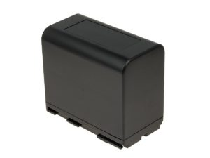 Μπαταρία βιντεοκάμερας    Canon BP-941/945  7.2V 6600mAh Li-ion  (C0941-4.4L)