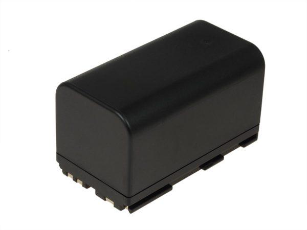 Μπαταρία βιντεοκάμερας     Canon BP-950 /BP950G  7.4V 5200mAh Li-ion  (C0950)