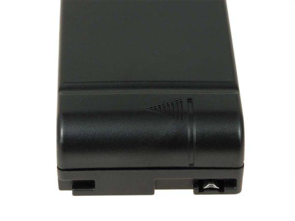 Μπαταρία βιντεοκάμερας    Hita. 6V 2100mAh NiMH  (C120-1.9)