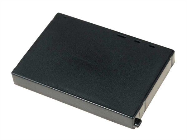 Μπαταρία βιντεοκάμερας    JVC BN-VM200/VM200U  7.2V 750mAh Li-ion   (C2200)