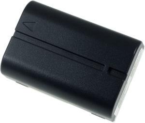 Μπαταρία βιντεοκάμερας    JVC BN-V408  7.2V 1100mAh Li-ion   (C2408S-0.8L)