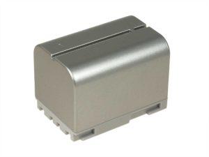 Μπαταρία βιντεοκάμερας    JVC BN-V416  7.2V 2200mAh Li-ion   (C2416S-1.7L)