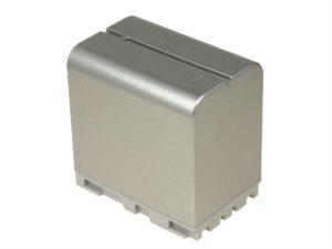 Μπαταρία βιντεοκάμερας    JVC BN-V428  7.2V 3300mAh Li-ion   (C2428S-2.4L)