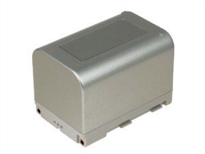 Μπαταρία βιντεοκάμερας    JVC BN-V615  7.2V 2100mAh Li-ion   (C2615S-1.7L)