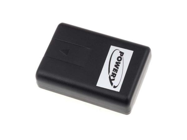 Μπαταρία βιντεοκάμερας   Panasonic HDC-SD40 / type VW-VBL090  3.7V 800mAh Li-ion  (C3VBL090)