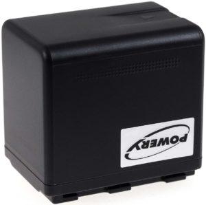 Μπαταρία βιντεοκάμερας     Panasonic HC-989 / HC-V110 / type VW-VBT380  3.6V 4040mAh Li-ion  (C3VBT380H)