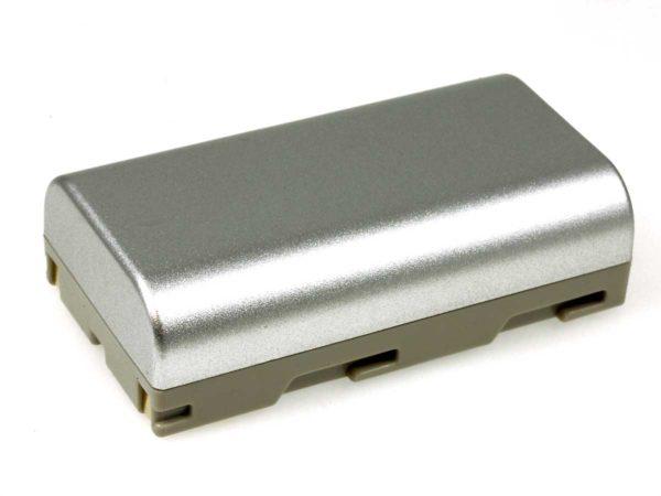 Μπαταρία βιντεοκάμερας    Samsung SB-L160  7.4V 2600mAh Li-ion   (C6160S-1.8L)