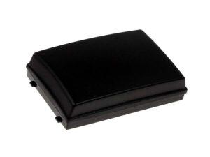 Μπαταρία βιντεοκάμερας    Samsung type SB-P240A black  3.7V 2400mAh Li-ion  (C6240)