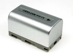 Μπαταρία βιντεοκάμερας    Samsung SB-LSM160   7.4V 1600mAh Li-ion   (C6LSM160S)