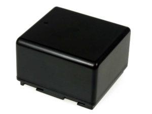 Μπαταρία βιντεοκάμερας    Toshiba GSC-BT6  GSC-BT6 7.2V 1100mAh Li-ion black  (C9BT6)