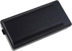 Μπαταρία βιντεοκάμερας    infrared  Flir ThermaCam E2 / type 1195106  7.4V 3400mAh Li-ion  (C9E2-E)