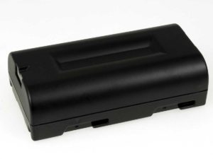 Μπαταρία βιντεοκάμερας   Sanyo type UR-121/ UR-124  7.4V 2200mAh Li-ion   (C9UR121)