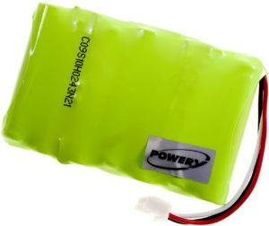 Μπαταρία εκτυπωτή    Brother P-touch 7600VP / type BA-7000  8.4V 700mAh NiMH  (D9BA7000)