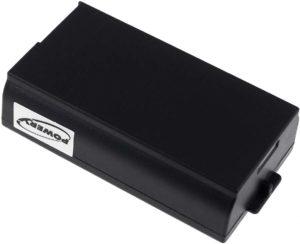 Μπαταρία εκτυπωτή     Brother PT-E300 / PT-E500 / type BA-E001  7.4V 3300mAh Li-ion  (D9E001H)