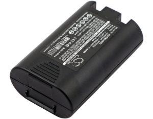 Μπαταρία εκτυπωτή    Dymo LabelManager 360D / type S0895840  7.4V 1600mAh Li-ion  (D9LM360)