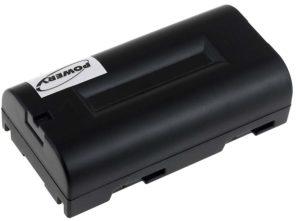 Μπαταρία εκτυπωτή   Extech dual port/ Extech  S1500T/ type 7A100014  7.4V 1800mAh Li-ion  (D9S1500)