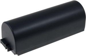 Μπαταρία εκτυπωτή   Canon Selphy CP-500 / type NB-CP1L  22.2V 1200mAh Li-ion  (DCP1L)
