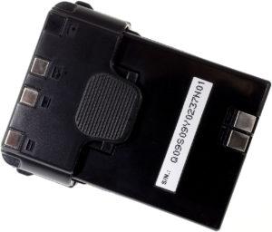 Μπαταρία VHF    Kenwood TK-2118 / type PB-40  7.4V 1500mAh Li-ion  (F140)