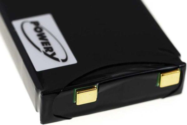 Μπαταρία VHF   Cobra CXR900 / type 103-0005-1  7.4V 1500mAh Li-ion  (F9CXR900)