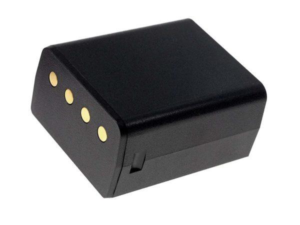 Μπαταρία VHF   Bendix-King DPH/EPH/GPH/LPX  10V 2500mAh NiMH  (F9LAA0105)