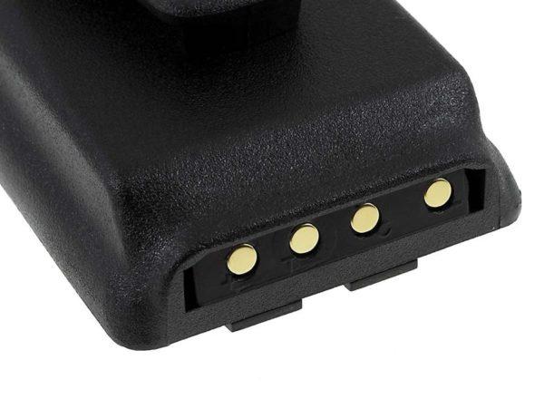 Μπαταρία VHF   Tait 5000 series/ type TOPB200   7.2V 2300mAh NiMH  (F9TOPB200)