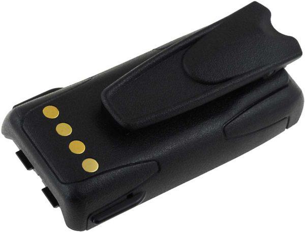 Μπαταρία VHF   Tait TP8100/ TP8110/ TP8120  7.4V 2300mAh Li-ion  (F9TP8100)