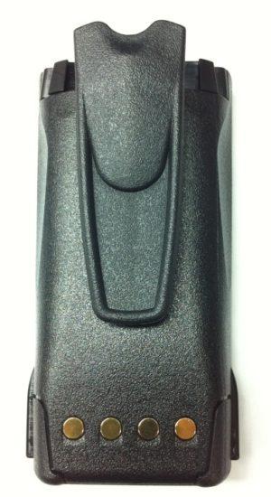 Μπαταρία VHF   Tait TP9100/ TP9140/TP9160/ type TPA-BA203  7.2V 250mAh NiMH  (F9TP9100)