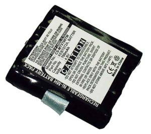 Μπαταρία VHF   Motorola TalkAbout SX700/ TalkAbout FV700R/ type KEBT072  4.8V 700mAh NiMH  (FM072)