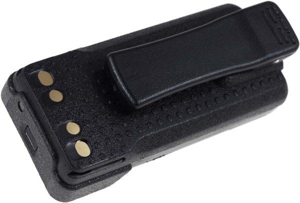 Μπαταρία VHF   Motorola DP4000 / type PMNN4409  7.4V 2200mAh Li-ion  (FM4000)