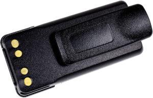 Μπαταρία VHF    Motorola DP2400 / XIR P6600 / type PMNN4415  7.4V 2600mAh Li-ion  (FM4415)
