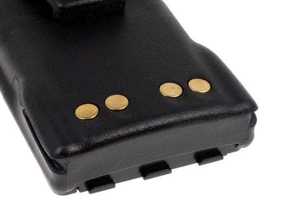 Μπαταρία VHF   Motorola GP320/ 340/ 360  HNN9008 7.5V 1500mAh NiMH  (FM9008-1.4)