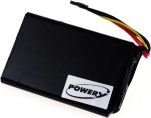 Μπαταρία GPS     TomTom Go 5100 / type AHA11111008  3.7V 1100mAh Li-ion  (G1GO5100)