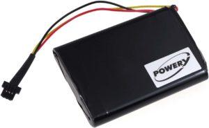 Μπαταρία GPS     TomTom Start XL / type P11P16-22-S01  3.7V 900mAh Li-ion  (G1SXL)