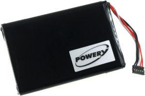 Μπαταρία GPS    Garmin T 5 mini / type 361-00035-09  3.7V 1200mAh Li-ion  (G2T5)